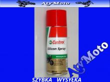 CASTROL SILICON SPRAY 0,4L
