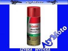CASTROL METAL PARTS CLEANER 0,4L