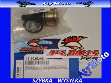 Sworzeń wahacza ALL BALLS Grizzly 550/700
