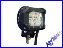 Panel LED 6x3W - LB0031F Flood